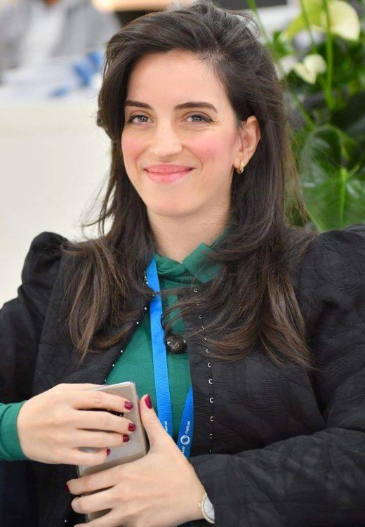 Hiba Awaysa